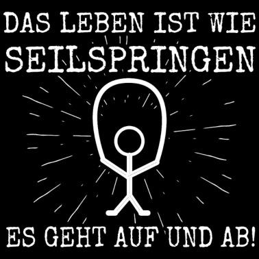Strichmännchen Männer Premium T Shirt | Spreadshirt