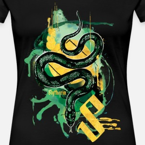 Harry Potter Haus Slytherin Schlange