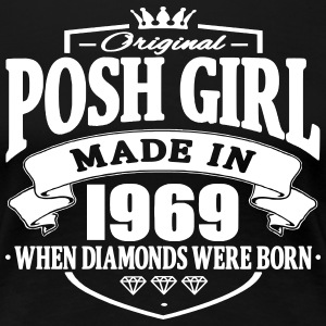 Posh girl made in 1969