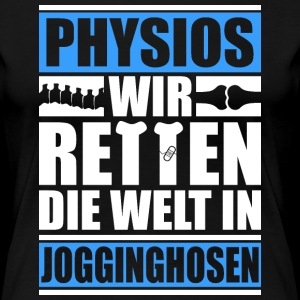 Physiotherapeut Physio Therapie