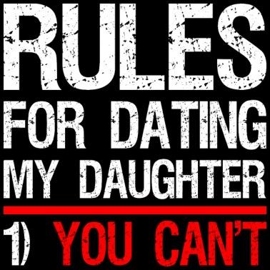 datazione mio papà fidanzate figlia