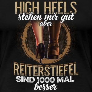 Rider horse riding sayings riding boots gift