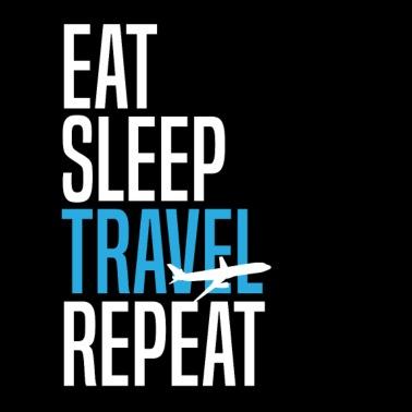 01b80c90abd15 aventure monde Voyage backpacker Voyage aventure ne - T-shirt premium Femme