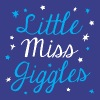 LITTLE MISS GIGGLES - Women's Premium T-Shirt