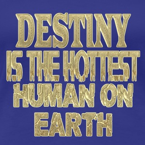 Destiny - Women's Premium T-Shirt