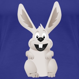 Rabbit - Women's Premium T-Shirt