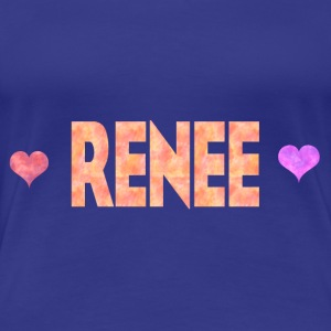 Renee - Frauen Premium T-Shirt