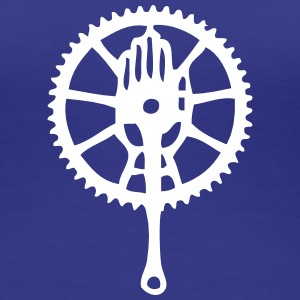 Bicycle Chainring (Rudge)