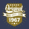 Original 1967 - Frauen Premium T-Shirt
