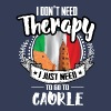 Therapy Caorle - Women's Premium T-Shirt