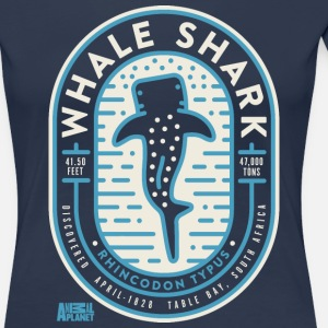 Animal Planet Whale Shark Educational Facts