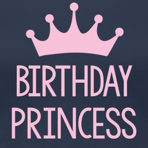Happy Birthday Princess - Women's Premium T-Shirt