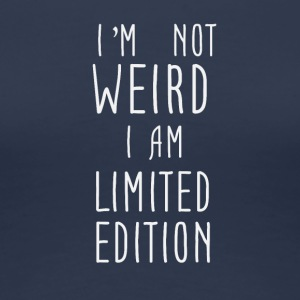 I am not inclined - Women's Premium T-Shirt