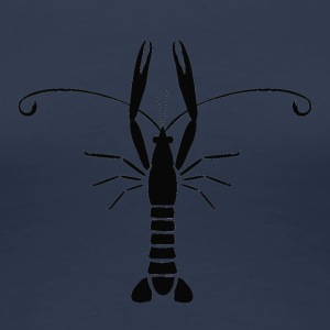 lobster - Women's Premium T-Shirt