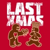 Last Christmas - Women's Premium T-Shirt