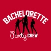Bachelorette party Crew - Premium T-skjorte for kvinner