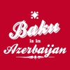 Baku is in Azerbaijan - Women's Premium T-Shirt