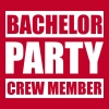 Bachelor Party Crew - Vrouwen Premium T-shirt