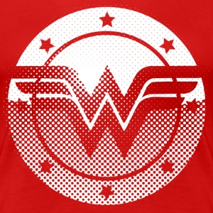 DC Comics Originals Wonder Woman Logo