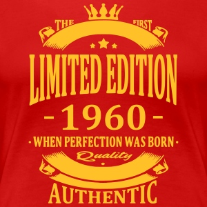 Limited Edition 1960
