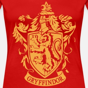 Harry Potter Gryffindor Coat of Arms