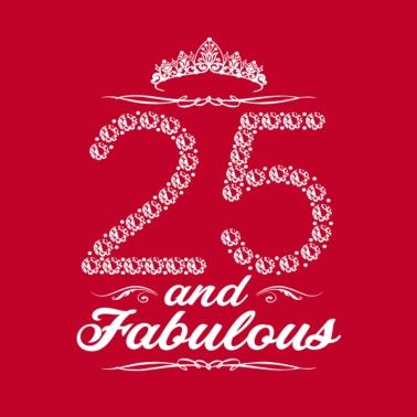 Surréaliste 25ème anniversaire - 25 ans T-shirt premium Femme   Spreadshirt EA-69