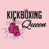 kickboxing queen - Women's Premium T-Shirt