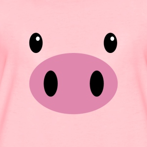 Pig animal face funny mask gift