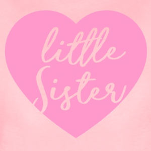 Big little sister - Frauen Premium T-Shirt