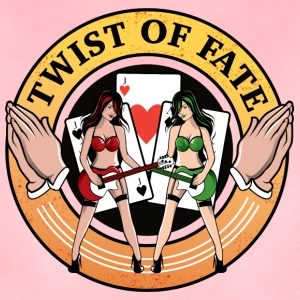 Twist of Fate - T-shirt Premium Femme