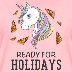 Ready for holidays - Women's Premium T-Shirt
