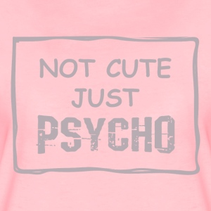 PSYCHO GIRL - Women's Premium T-Shirt