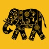 Elephant India - Women's Premium T-Shirt