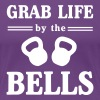 Grab Life by the Bells - Women's Premium T-Shirt