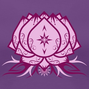 Lotus Flower, Yoga, floral, buddhism, symbol, star