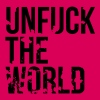 unfuck the world - Frauen Premium T-Shirt