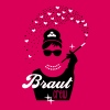 Braut Security - Diamant Girl - Juwelen Prinzessin - Frauen Premium T-Shirt
