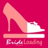 Bride Loading - Frauen Premium T-Shirt