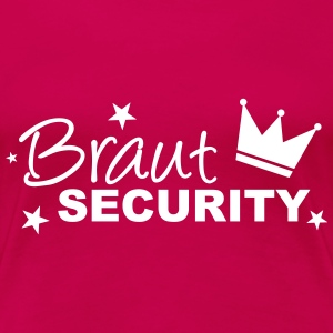 JGA - Braut Security