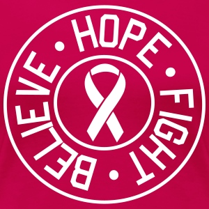 Believe Hope Fight