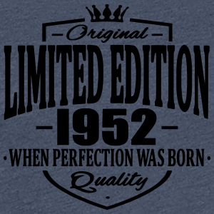 Limited edition 1952 - Dame premium T-shirt