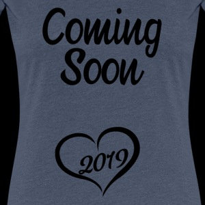 Coming Soon 2019 Pregnancy Announcement