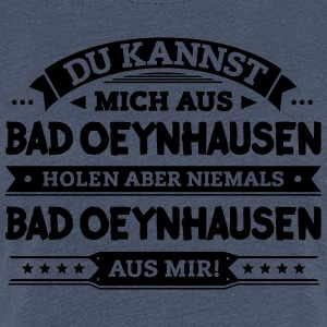 Mein Bad Oeynhausen - Frauen Premium T-Shirt