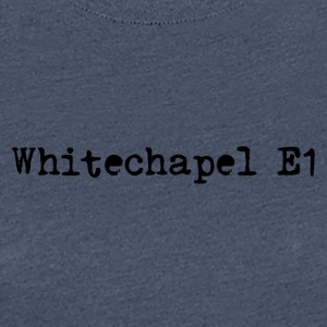 Whitechapel - Women's Premium T-Shirt