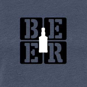 Beer - Beer - Women's Premium T-Shirt
