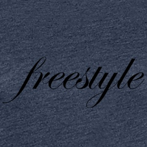 Freestyle - Frauen Premium T-Shirt