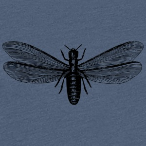 Insect - Vrouwen Premium T-shirt