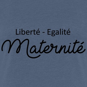 Freedom maternity equality