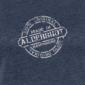 Aldershot MADE - Frauen Premium T-Shirt
