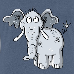 Fun Elephant I Elephant I Comic Kids Gift